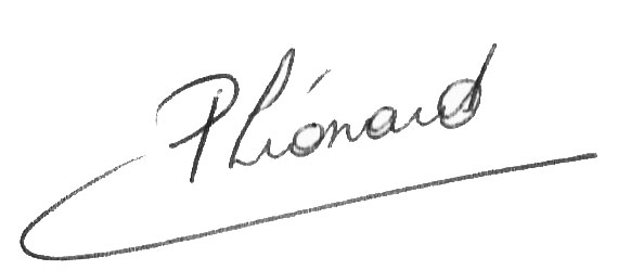 P.Leonard